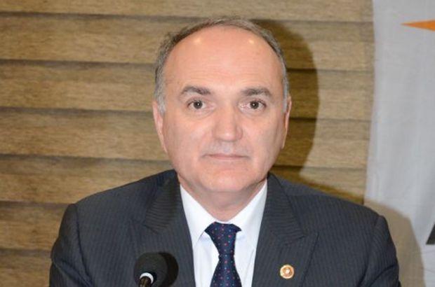 Bilim Sanayi ve Teknoloji Bakanı Faruk Özlü kimdir?