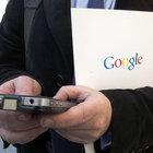 Google'a polis baskını!