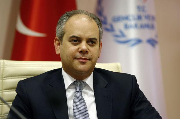 Yeni Gençlik ve Spor Bakanı Akif Çağatay Kılıç kimdir?