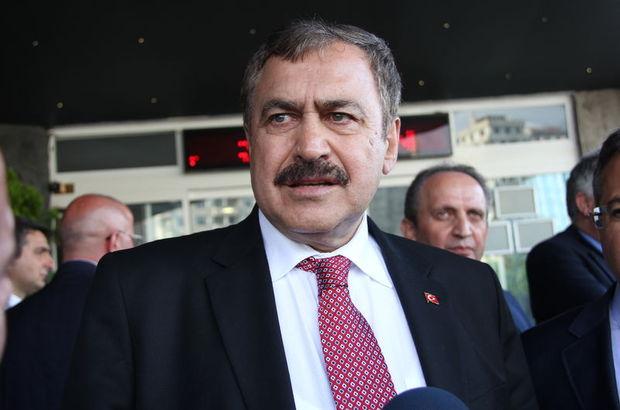 Yeni Orman ve Su İşleri Bakanı Veysel Eroğlu kimdir, nerelidir?