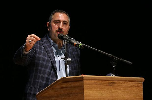 AK Parti yeni Genel Sekreteri Abdülhamit Gül kimdir?
