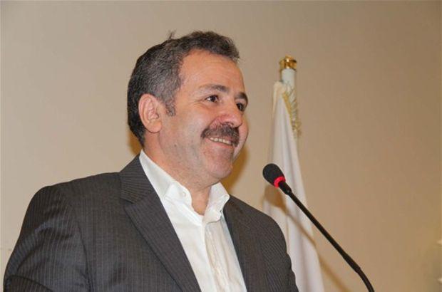 Şaban Dişli kimdir? AK Parti MYK Ekonomi İşleri Başkanı