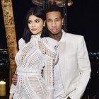 Kylie Jenner ile Tyga seks kasedi mi çekti?