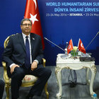 Erdoğan ile Tunus Başbakanı Essid görüştü