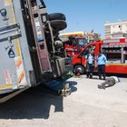 Mersin'de feci kaza: 2 ölü, 2 yaralı