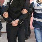Gaziantep'te Yunus Durmaz'ın kardeşi ve karısı ile birlikte 11 kişi tutuklandı
