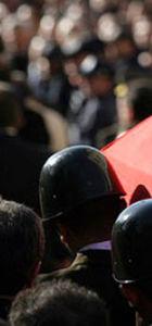 Van'da bombalı saldırı: 6 şehit