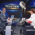 Meral Akşener, Fatih Altaylı'nın sorularını yanıtladı