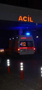 Bitlis'te karakola taciz ateşi: 1 asker yaralı