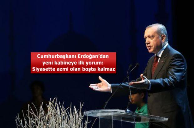 Cumhurbaşkanı Erdoğan BM Sekreteri ile basın toplantısı düzenledi
