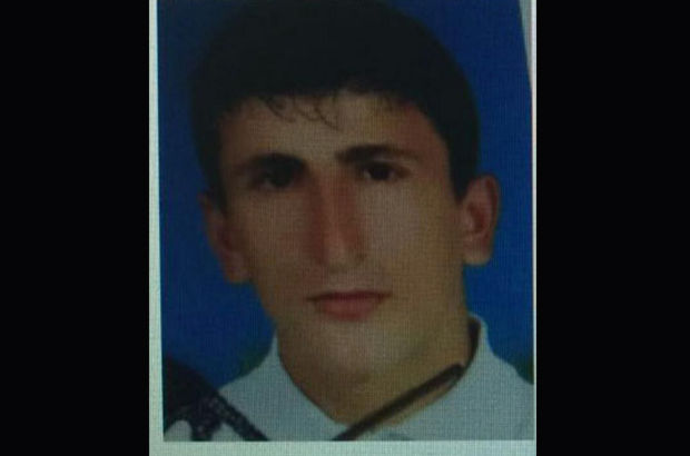 Bingöl'de etkisiz hale getirilen terörist Abidin Bayram