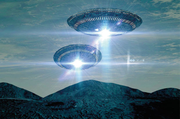 Türkiye ve dünyada UFO gerçekleri