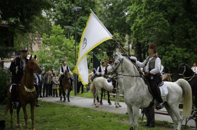 Bosna Hersek'te 506. Ayvaz Dede Şenlikleri