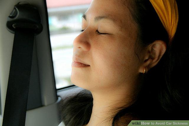 Araçtayken neden midemiz bulanır?