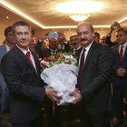 Nurettin Canikli görevi Yalçın Akdoğan'dan devraldı