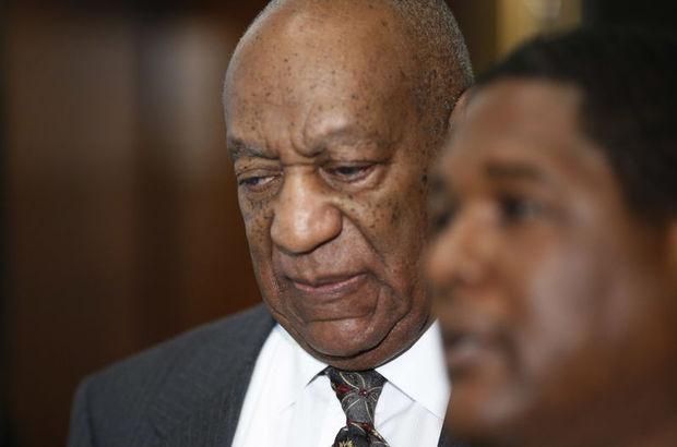 ABD'li komedyen Bill Cosby cinsel tacizden yargılanacak
