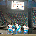 Şili'de futbol maçı Guinness Dünya Rekorlar Kitabı'na girdi