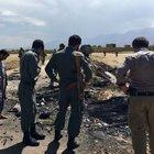 Kabil'de mahkeme servis aracına bombalı intihar saldırısı: 10 ölü, 4 yaralı