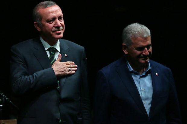Cumhurbaşkanı Erdoğan ve Başbakan Yıldırım ilk ziyaretini Diyarbakır'a yapacak