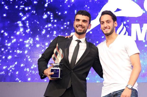 Kenan Sofuoğlu ile Hakan Çalhanoğlu barıştı