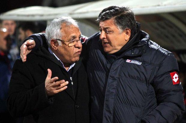 Yılmaz Vural: İki Adana takımı Süper Lig'de oynasın