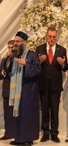 Cübbeli Ahmet Hoca'dan düğün açıklaması