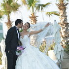 Mustafa Sarp, Şehnaz Özkaya ile evlendi
