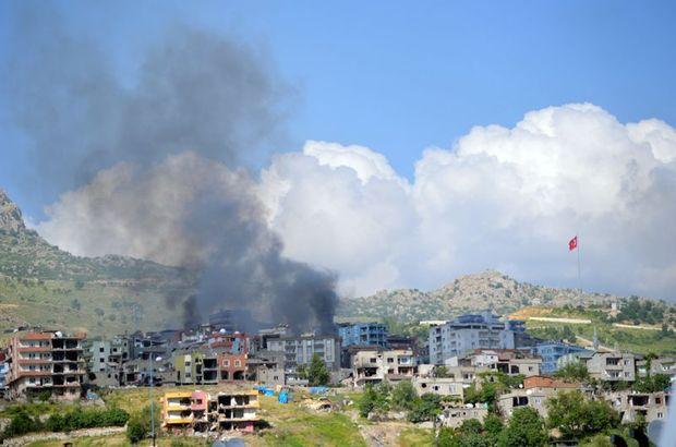 Şırnak'ta operasyonların yüzde 95'i tamamlandı