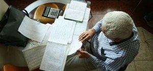 Hayatını matematiğe adadı