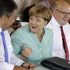 """Bild: Merkel'e beş bakanı """"sen"""" diye hitap ediyor"""