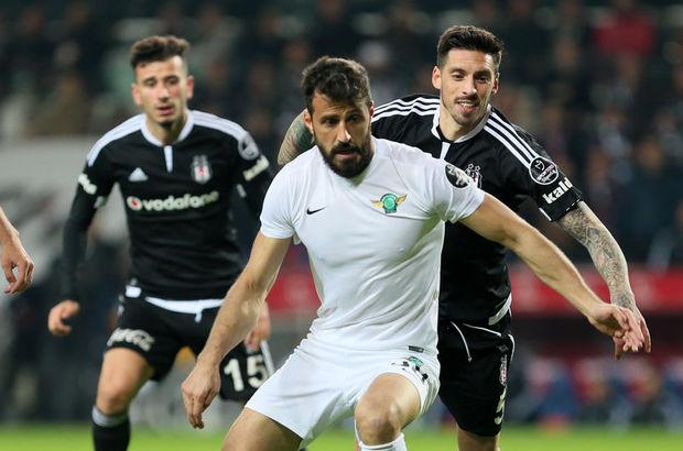 Caner Osmanpaşa: Takım halinde oynayınca başarı geliyor