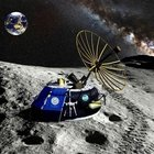 Ay'da dünya dışı varlıklar yaşam mı kurdu?