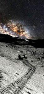 Ay'daki bu görüntüler tartışma yarattı!