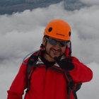 Niğde'de Dağ tırmanışı sırasında düşen antrenör öldü