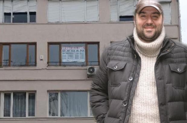 Ata Demirer evini 12 bin liraya kiraya verdi