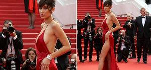 Cannes Film Festivali'nin en şık isimleri!