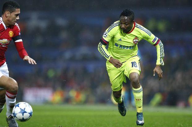 Leicester Musa'yı istedi