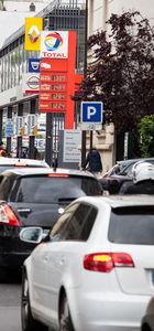 Fransa'da yakıt çalmaya çalışan kişi öldü