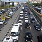 Bu akşam İstanbul'da bu yol trafige kapalı!