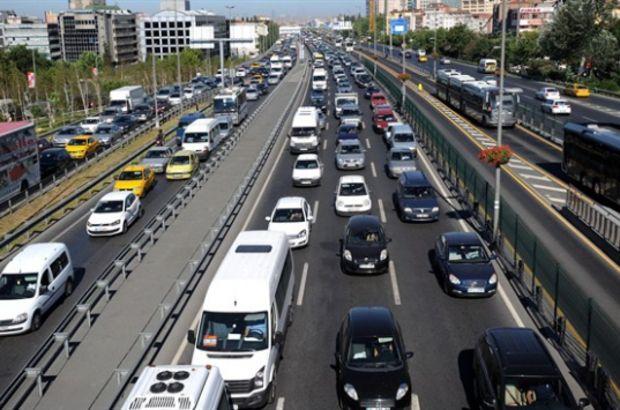 Fenerbahçe-Galatasaray Odeabank Basketbol maçı nedeniyle Ihlamur Sokağı'nın Ülker Sports Arena tarafındaki yol tek yönlü araç trafiğine kapatılacak