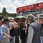 MHP Söke İlçe eski Başkanı Mehmet Fırat yaşamını yitirdi