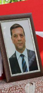 Vali Yardımcısı Ferhat Kurtoğlu son yolculuğuna uğurlandı