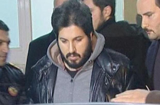Reza Zarrab (Rıza Sarraf) hakkındaki kararın gerekçesi açıklandı!