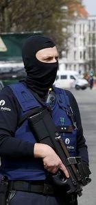 Belçika'da terör operasyonu: 4 gözaltı