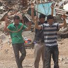 Nusaybin'de 25 PKK'lı teslim oldu