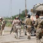 Irak'ta DAEŞ'in elindeki 19 bölgede denetim yeniden sağlandı
