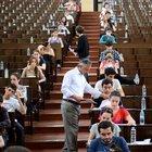 O maddeye güvenen 78 bin öğrenci YGS'ye girmedi