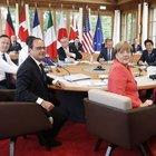 G7 Zirvesi 2017'de İtalya'nın Sicilya adasında düzenlenecek