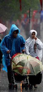 Tüm yurtta sağanak yağış bekleniyor!