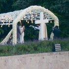 Eva Longoria ile Jose Baston'un düğün fotoğrafları